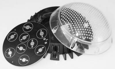 корпус 13001 для светодиодных светильников.